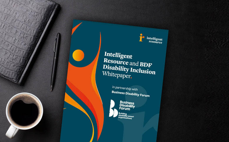 Disability Inclusion Whitepaper