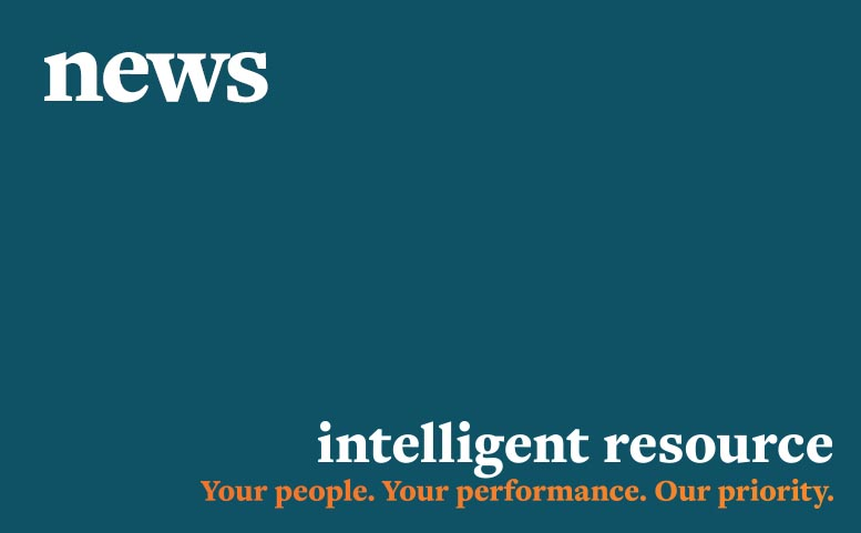 Intelligent Resource Crowned Top RPO/MSP